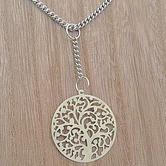 Life N Jeans Jewelry - 🆕Tree of Life Pendant